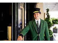 Night Guest Services Host - Immediate Start, Competitive Salary, Mayfair