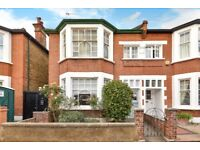 Delightful two bedroom maisonette for rent in West Putney with a private rear garden - Hotham Road