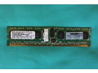 512 MB DDR2 400 by Smart Modular Technologies (2 Available)