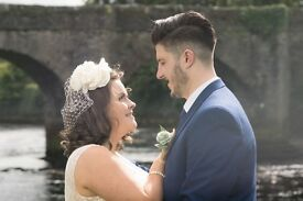 Photographer (Weddings, Portraits, Events) Free Couples Shoot when booked!