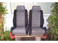 pair for ford car seats