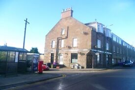 Lovely 2 Bed Flat In Brechin