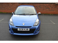 Renault Clio 1.6 GT (REAL HEAD TURNER)