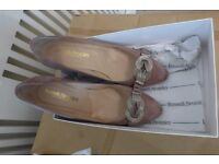 Russell & Bromley shoes