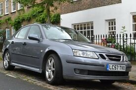 SAAB 9-3 vector, 1910cc - clean, well kept and in good condition