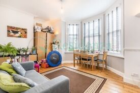 SW2 - TIERNEY ROAD - COSY 2 BEDROOM MIDDLE FLOOR FLAT WITH SHARED GARDEN - AVAILABLE 30TH MARCH 2021