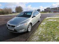 FORD MONDEO 1.8 ZETEC TDCI,2010Alloys,Air Con,Cruise Control,Parking Sensors,Full Service History