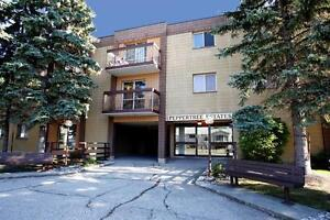 2 Bedroom Suite Available OCT 1ST in St. Vital