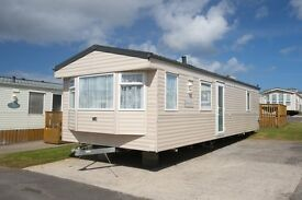 Caravan FOR SALE, one owner from new