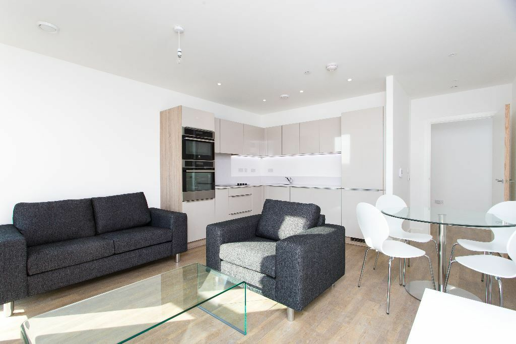 Stunning One Beds Available in Brand New Development in Greenwich
