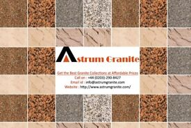 Granite kitchen worktops prices UK
