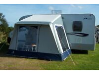 Drive-away Awning by Apache