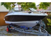 Brand New Engine 2007 Regal Bowrider 1900 for sale - very good condition