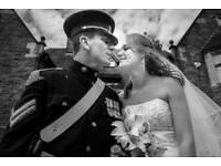 From £500 Wedding Photography/Videography - Photographer/Videographer