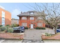 STUNNING, MODERN TWO BEDROOM FLAT ON ELM AVENUE CLOSE TO EALING BROADWAY £3000 PCM