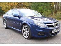 Vauxhall Vectra 1.8 Cdti Sri Sat - Nav Body Kit Ex Condition 6 Speed Full Mot £1895