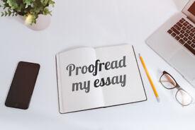 Proofreader