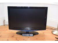 "32"" Samsung LCD TV with Freeview"