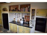 Mobalpa french style kitchen