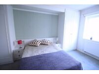 DOUBLE ROOM TO RENT IN CALEDONIAN ROAD CLOSE TU TUBE STATION GREAT CONNECTION WITH CENTRAL. 14R