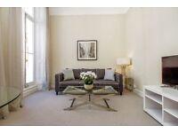 Beautiful 2 Bedroom Balcony Apartment near Kensington NO AGENT FEES