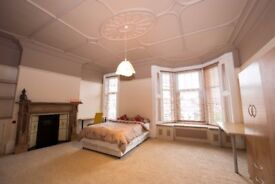 A lovely room for rent in a share house. £92 a week all bills included. £200 for deposit.