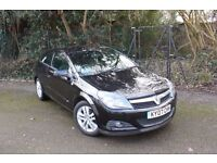 2007 Vauxhall Astra Sport Hatch 1.6i SXi - 1 Lady Owner - Only 84,000 miles - Full Service History