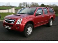 2010 Isuzu Rodeo Denver Manual