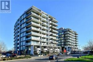 609-379 Tyee Rd Victoria, British Columbia