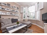 A contemporary 2 double bedroom flat, ideally located at Clapham North. Clapham Road, SW9