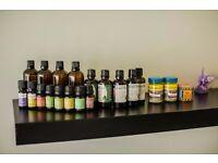 Swedish Massage, Deep Tissue Massage, Traditional Thai Massage, Body Scrub Massage