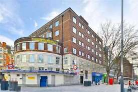 2 bedroom flat in Euston Road, London
