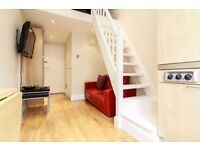 2 FLOORS STUDIO FLAT IN NOTTING HILL // SPECIAL PRICE ONLY THIS WEEK*** AL BILLS INCLUDED***