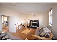 LARGE THREE BEDROOM FLAT IN KENTISH TOWN NORTH LONDON NW1