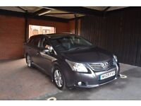 Occasion! Toyota Avensis 2.0 D-4D in a perfect condition for sale!!!