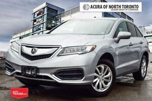 2018 Acura RDX Tech at Acura Certified! Accident Free| Navigatio