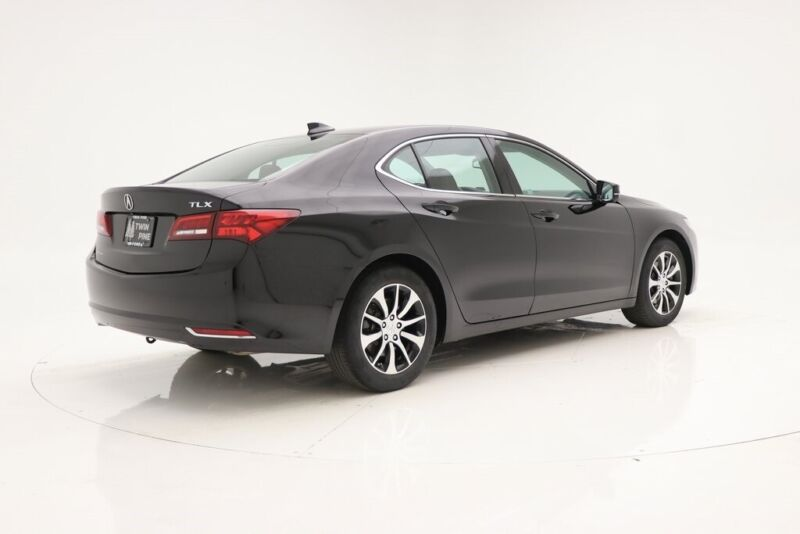 Image 8 Voiture American used Acura TLX 2017