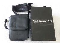 Hawke Sapphire ED 8x42 Binoculars - Green (excellent condition)