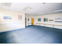 500 sq ft Workshop/Creative Studio | Central Cardiff | Natural Light | Parking Available | F29