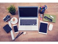 PERSONAL/BUSINESS ASSISTANT AVAILABLE - [Private Household PA/Office PA]
