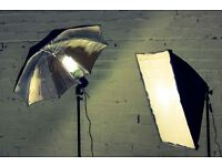 LOST ARCH PHOTOGRAPHY STUDIO / SPACE FOR HIRE IN OUSEBURN, NEWCASTLE - £10 PER HOUR*