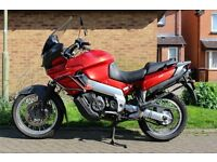 Aprilia ETV1000 Caponord Adventure (Not GS,DL,Tiger,Multistrada)
