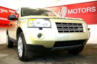 2008 Land Rover LR2 HSEAWD LEATHER PANORAMIC