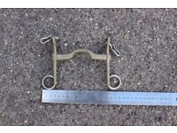 Job Lot Nine Pony / Small Horse Bits
