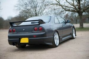 LOOKING FOR: Skyline R33 GTST