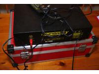 Synergy CDJ1210 Variable Speed CD Player