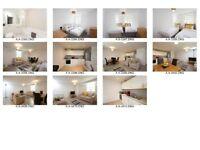 2 Bedroom House (New Flat)