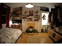 SHORT LET Large double room in house share Stoke Newington