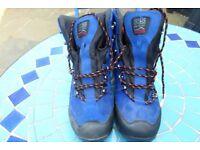 Karrimor Hot Rock walking boots size 12