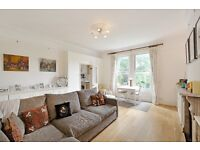 Highbury New Park, Stunning two bedroom Victorian conversion in Canonbury